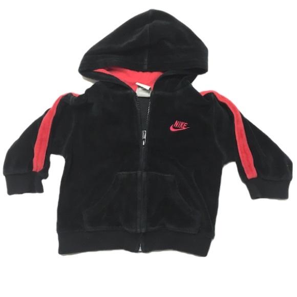 dcc513e5119a ... Nike unisex baby hoodie sweatshirt 18 M. M 5c6e0cf7c2e9fe81a7022ab0.  Other Jackets   Coats ...